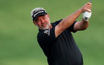 Golf Business News – Darren Clarke To Promote New CBD Range For Golfers
