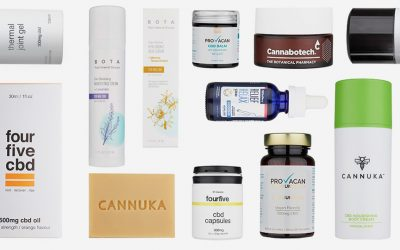 Cosmetics Business – From claims to plant-based blends, where will CBD go next?