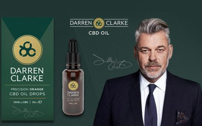 Golf Retailing – Darren Clarke joins forces with Sana Lifestyle to launch game-changing CBD offering