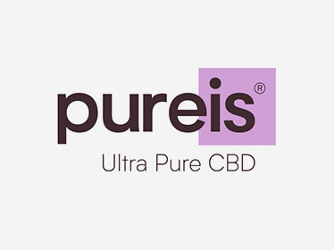 Pure Is Logo